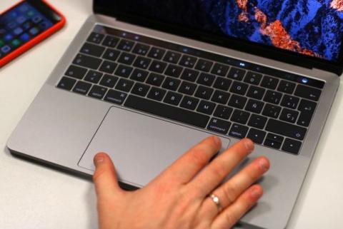 teclado iiuminado mac