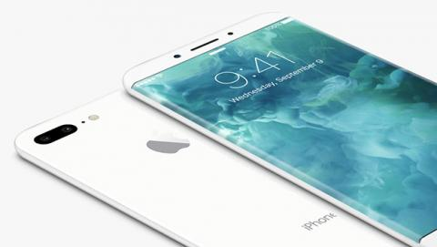 ¿Apple prepara un iPhone de 5 pulgadas para 2017?