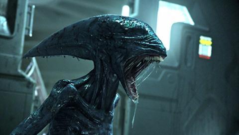 Así es el tráiler de Alien: Covenant, y no es apto para cardíacos