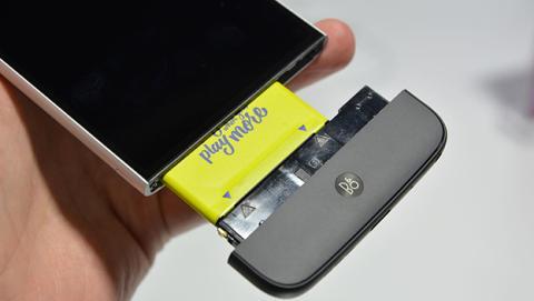 Así sería el LG G6, y su diseño no habría cambiado mucho