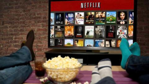Estrenos de Netflix en enero