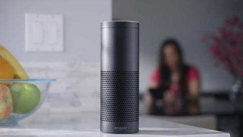 Amazon Echo Home