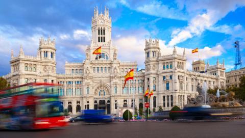 ¿Es Madrid la ciudad más contaminada?