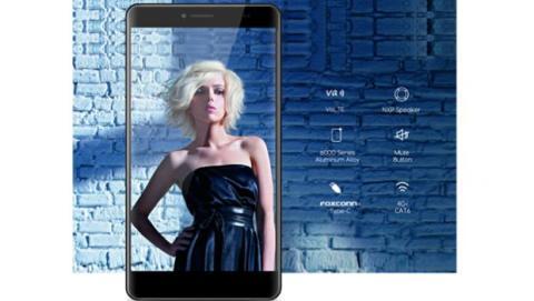 Las especificaciones de la cámara que monta el Bluboo Maya Max destaca de la media de dispositivos