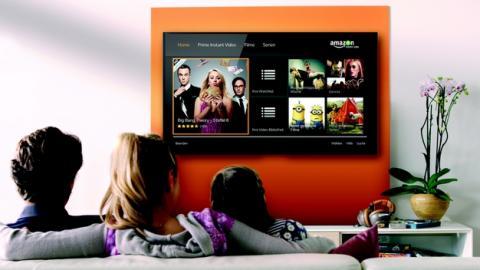 s lo uno de cada diez hogares espa oles ve la televisi n en streaming entretenimiento. Black Bedroom Furniture Sets. Home Design Ideas