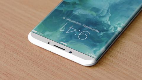 Uno de los iPhone de 2017 tendrá panel AMOLED, y será de Samsung
