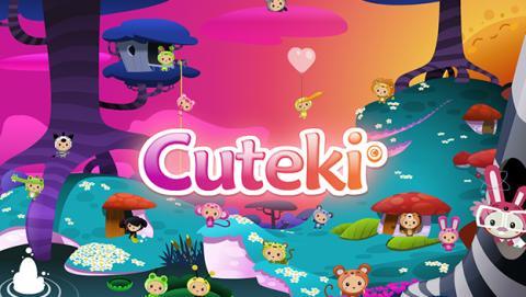 Cuteki