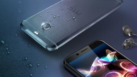 HTC U Ultra, un enorme phablet para volver a estar en lo más alto
