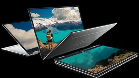 El Dell XPS 13 contará con versión convertible