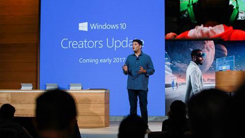 Windows 10 Creators Update, abril sería su fecha de estreno