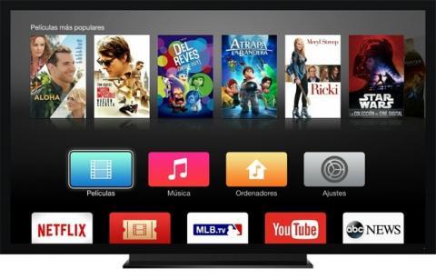 Consejos para comprar una televisión Smart TV