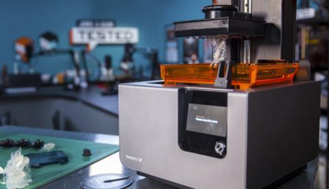 Los peligros de las impresoras 3D