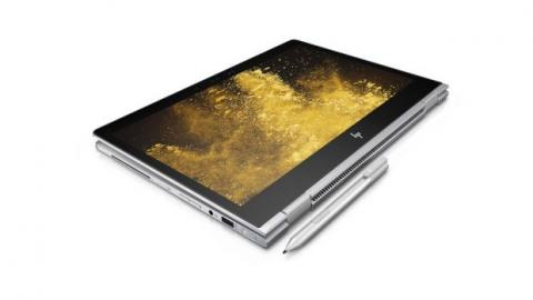 HP EliteBook Tablet