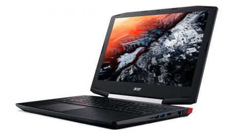 acer portatil gaming
