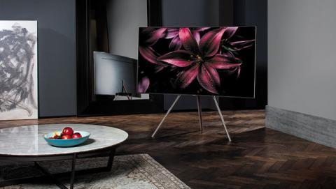 Smart TV 4K de Samsung