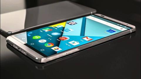 Nokia lanzará hasta siete móviles con Android en 2017