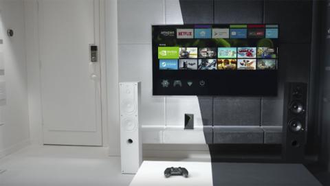 Nvidia Shield TV 4K