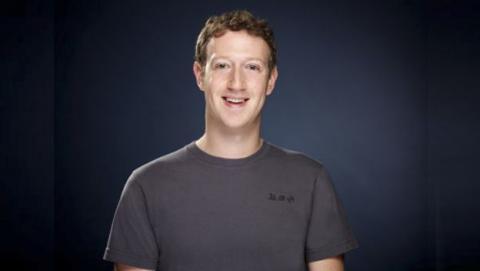 Mark Zuckerberg podría entrar en política