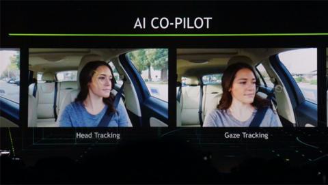 Nvidia Co-Pilot