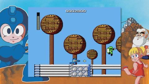 Mega Man llega a Android y a los iPhone e iPad
