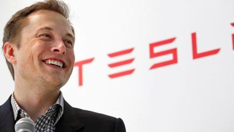 Nueva batería de Tesla