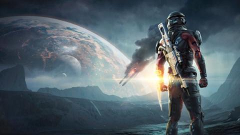 Mass Effect, nuevo tráiler en vídeo