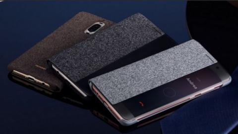 Huawei Mate 9 Pro, el primer smartphone con Alexa de Amazon, DayDream e Inteligencia Artificial