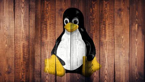 Pingüino Tux