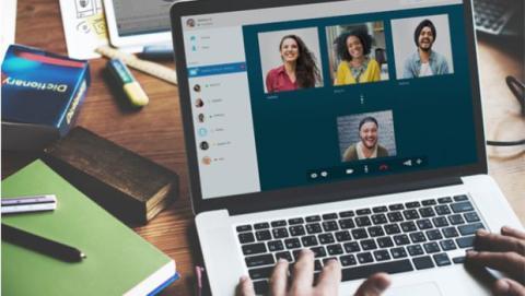 ¿No funciona tu webcam o el micrófono?