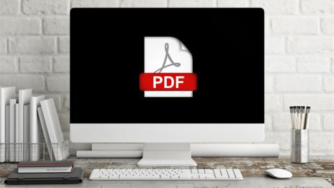 Convertir un PDF en JPG, Word, Excel u otros formatos