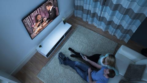 Convertir el móvil en un mando universal para la TV