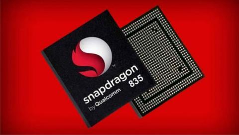 Blubbo D1 podría ser el primer smartphone con Snapdragon 835