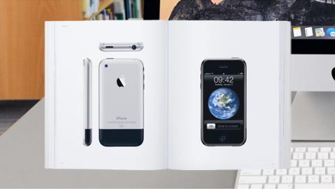 El libro de Apple ya se puede comprar en España