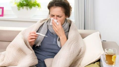 Remedio para el resfriado