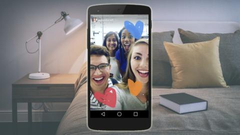 Instagram Stories ya tiene los mismos usuarios que Snapchat