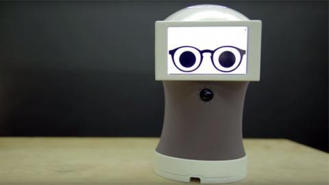 robot gifs