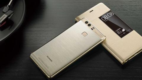 Android Nougat ha llegado al Huawei P9