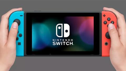 Nintendo Switch, todos sus detalles y juegos de lanzamiento