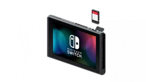gamecard switch