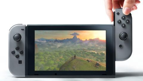 Es recomendable que compres también una batería portátil para esta consola de Nintendo