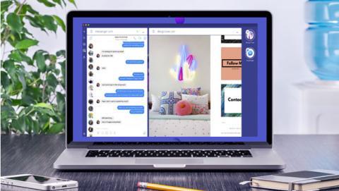 Opera Neon, nuevo navegador de Internet