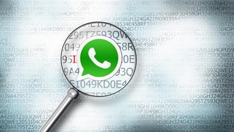 El cifrado de WhatsApp tiene un agujero de seguridad