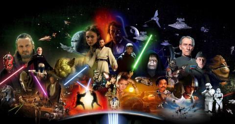 La Teoría del Anillo de Star Wars