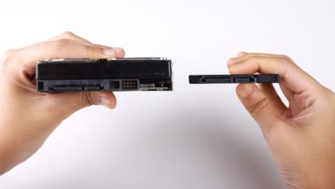 Factor de forma de los discos duros