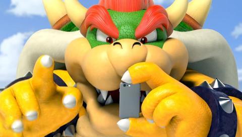 En Nintendo Switch podrás gestionar las partidas de tus hijos