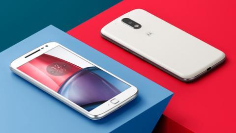 Lenovo anunciará un nuevo Motorola en el Mobile World Congress
