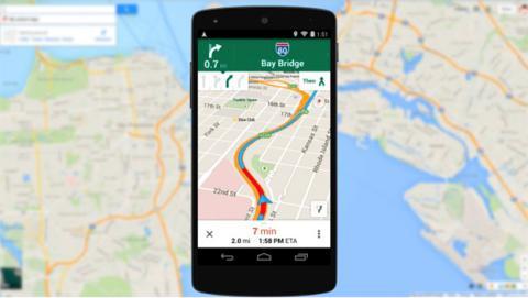 Cómo descargar y usar las zonas sin conexión de Google Maps