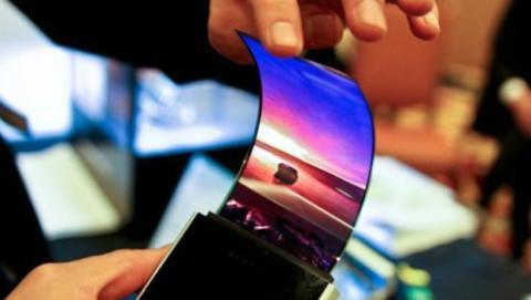 Nokia también se apunta a los móviles flexibles, o eso parece