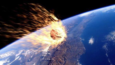 Con Impact Earth simula el impacto de un asteroide en la Tierra