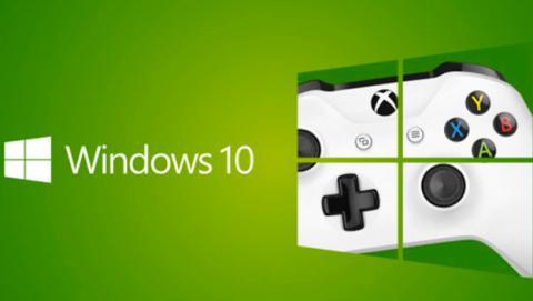Windows 10 se prepara para un potente nuevo Modo de Juego